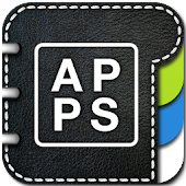 Apps Organizer Pro