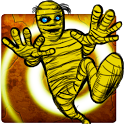 Mummy Run icon