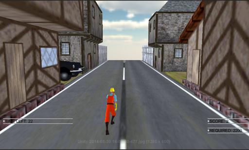 玩街機App|You Run!免費|APP試玩
