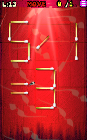 Matches Puzzle Game 1.12 screenshot 57533