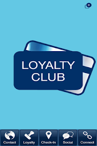 Digital Loyalty Card screenshot 0