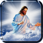 Gott Live Hintergrund icon