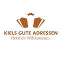 Kiels gute Adressen logo