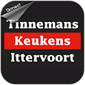 Tinnemans Keukens icon