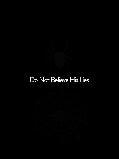 Do Not Believe His Lies FREE 1.0 screenshots 5