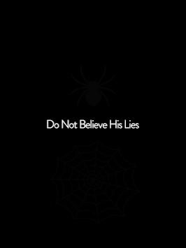 Do Not Believe His Lies FREE apk screenshot