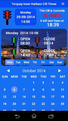 玩旅遊App|Torquay Cill Times Pro免費|APP試玩