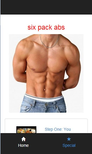 30 Days To Six-Pack Abs - Bodybuilding.com
