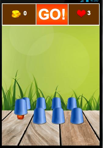 【免費紙牌App】The Shell Game-APP點子