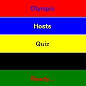 Olympic Hosts