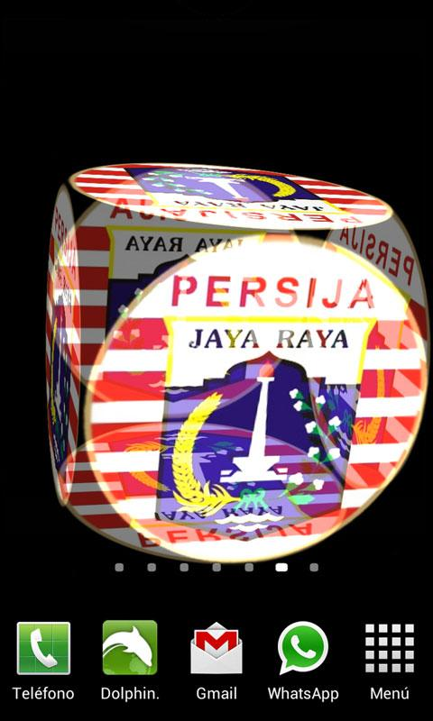 3d Persija Jakarta Wallpaper February Statistics On Google Play