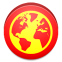 Galatasaray Browser - Tarayıcı icon