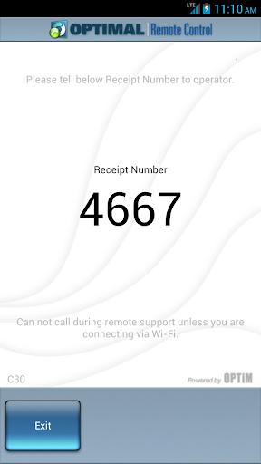 Optimal Remote for HUAWEI 1.8.0.90 Windows u7528 2