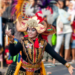 dance by Septyan Lestariningrum - News & Events Entertainment
