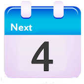 NextFour Agenda Widget Pro