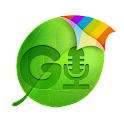GO Keyboard GO Voice Plugin logo