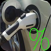 Set Electric Vehicle Data