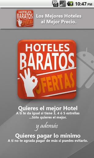 Hoteles baratos y ofertas .com
