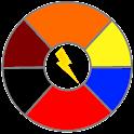 Circuit Number Phasing icon