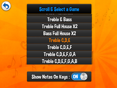 Gurgle Music- screenshot thumbnail