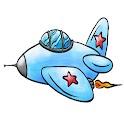 Top Gun (Lite) logo