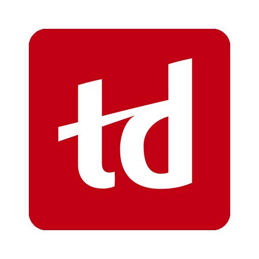 TD magazine 商業 App LOGO-APP試玩