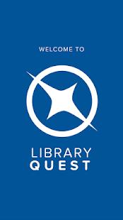 Library Quest - screenshot thumbnail