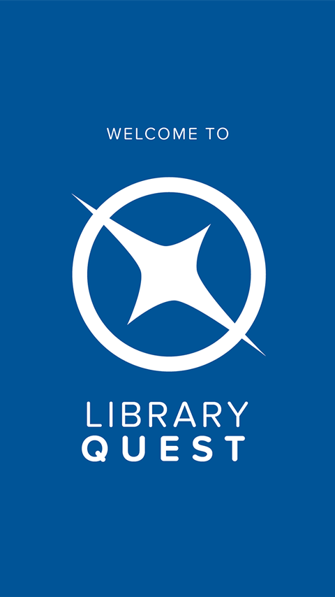 Library Quest - screenshot