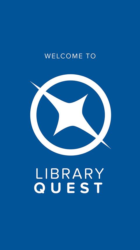 Library Quest - screenshot