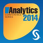 SAS Analytics Conference