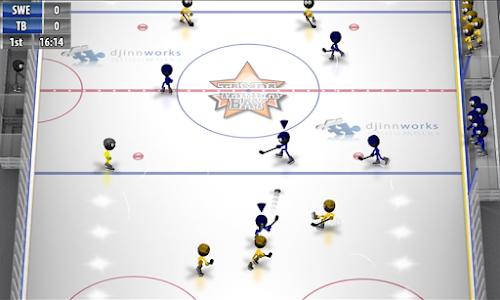 Stickman Ice Hockey v1.3