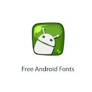 Free Fonts app 2