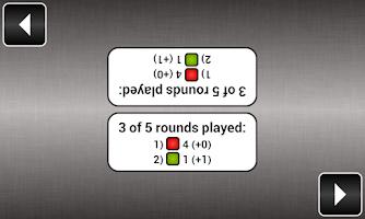 Screenshot of Letter Mix