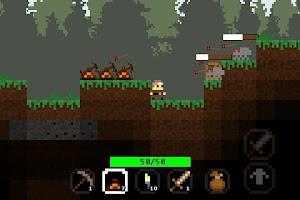 Screenshot of OmniDig - Mine Everything!