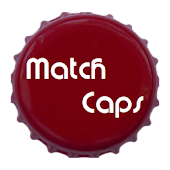 Kids Memory Game - Match Caps