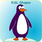 Kids Shapes icon