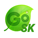 Slovak for GO Keyboard - Emoji icon