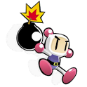 Bomberman Sticker icon