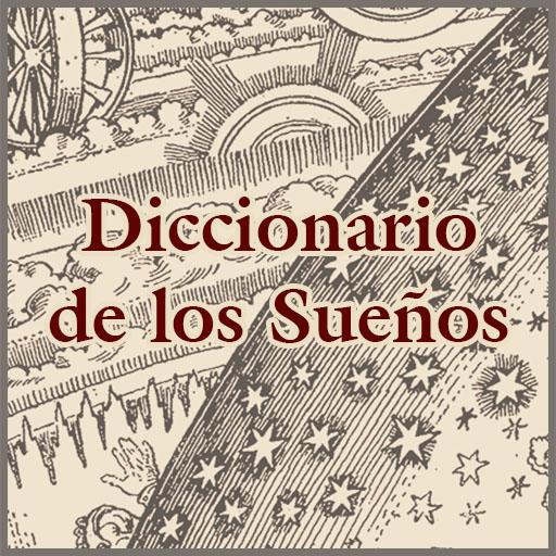 GRAN DICCIONARIO DE LOS SUEÑOS LOGO-APP點子