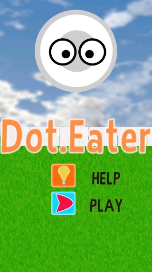 Dot.Eater- screenshot