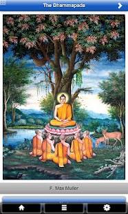 Dhammapada FREE - náhled