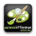 Quadri/Paranoid Differences logo