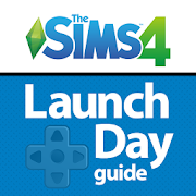 Launch Day App The Sims 4 1.6.4 Icon