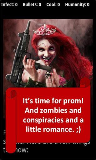Zombie High Volume 2