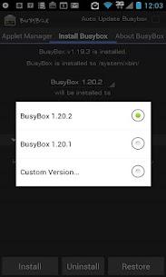 BusyBox Pro APK 6