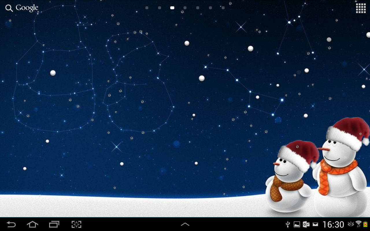 wallpapers christmas imagenes navidenos - photo #25