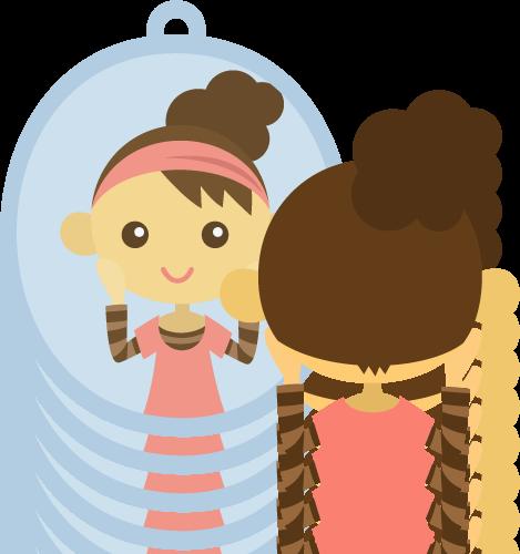 Mirror - 鏡アプリ