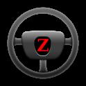 Z-Car Racing icon