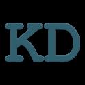 Call of Duty Kill Death Calc icon