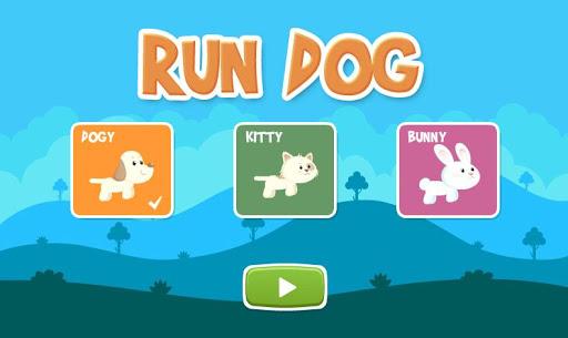 Run Dog